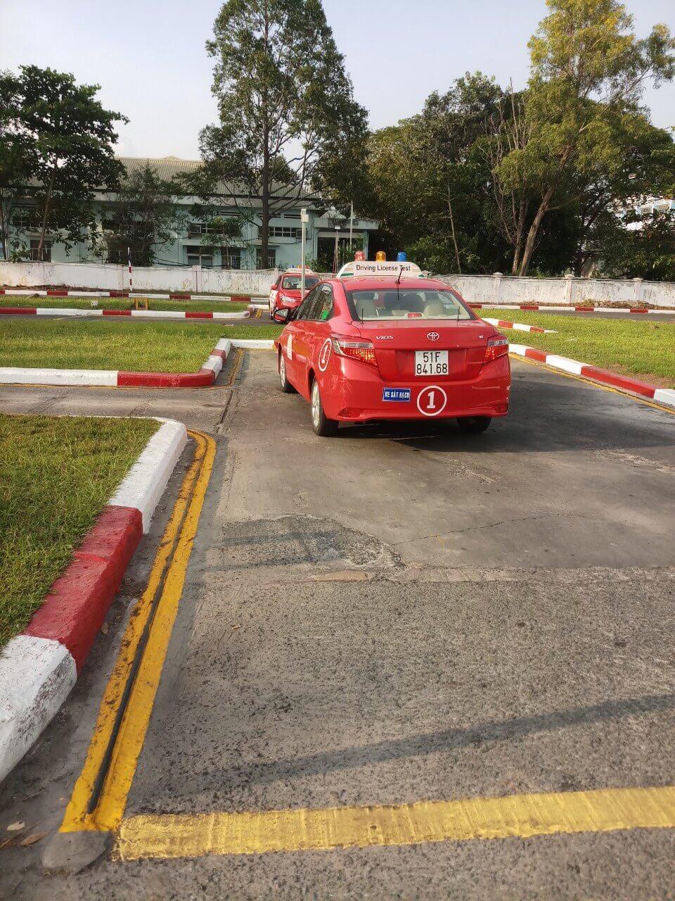 lý thuyết học lái xe b1