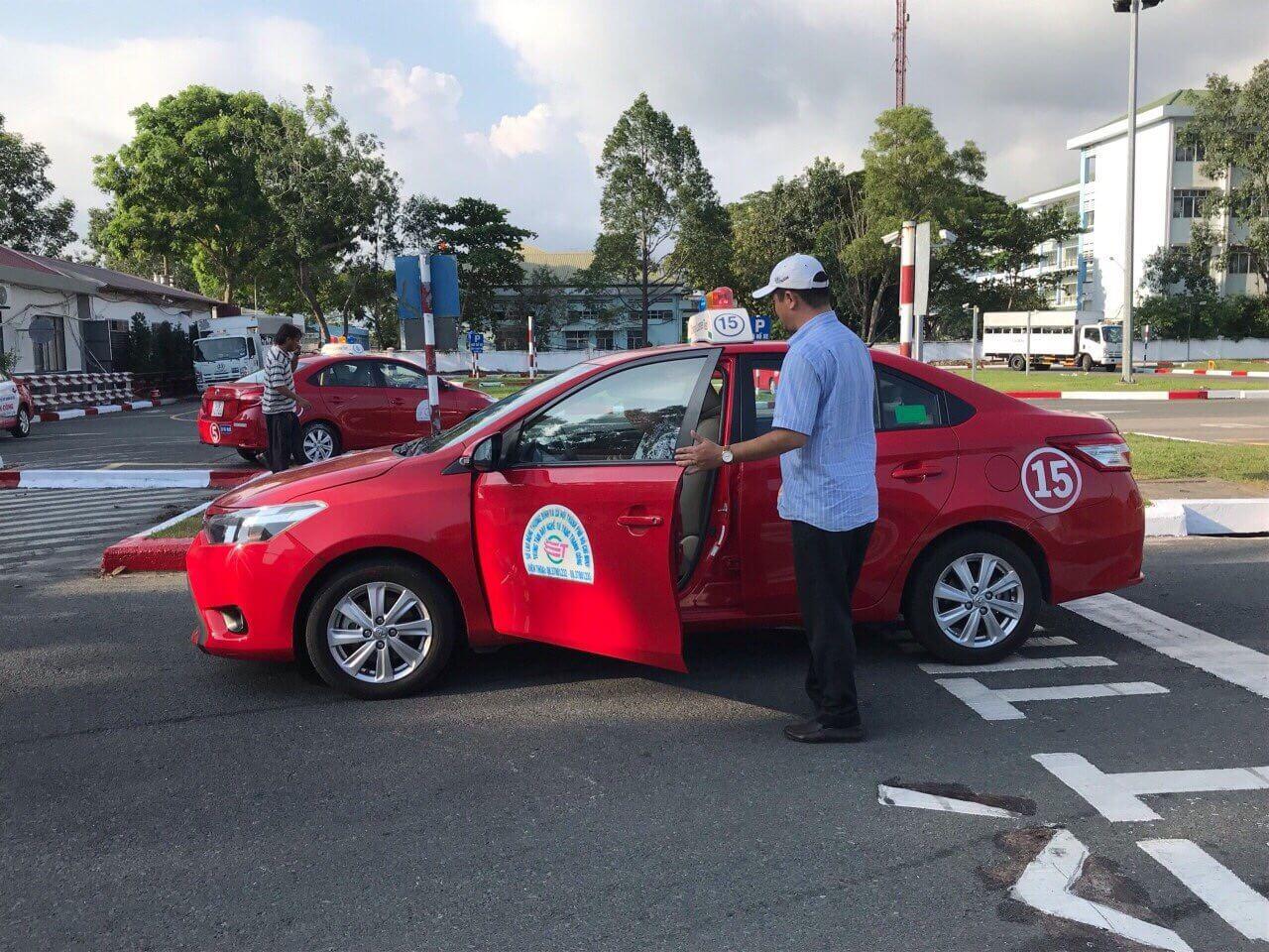 phần mềm học lái xe ô tô b1