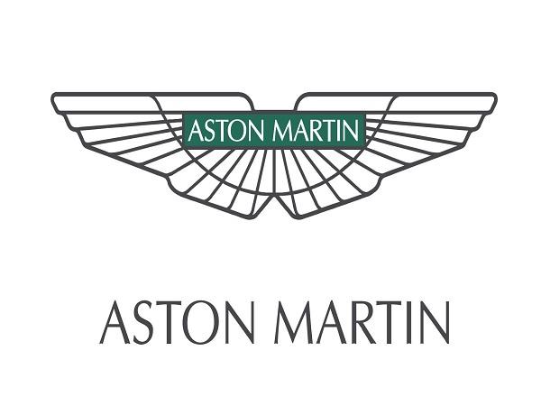 logo các hãng xe hơi Aston Martin