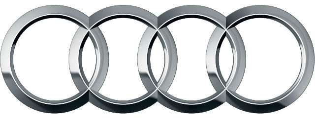 logo các hãng xe hơi Audi
