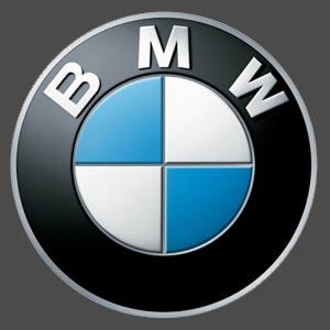 logo các hãng xe hơi BMW