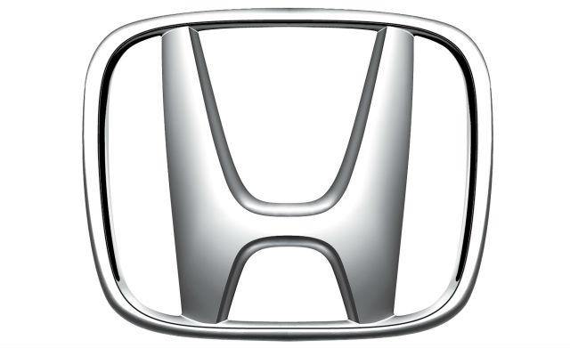 logo các hãng xe hơi Honda