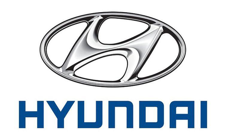 logo các hãng xe hơi Hyundai