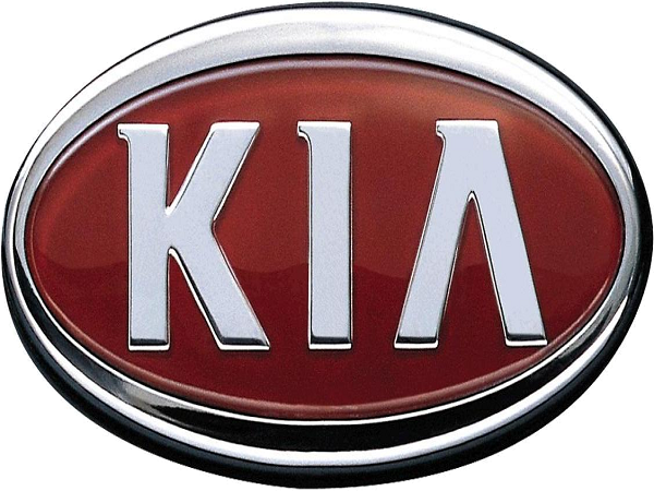 logo các hãng xe hơi Kia