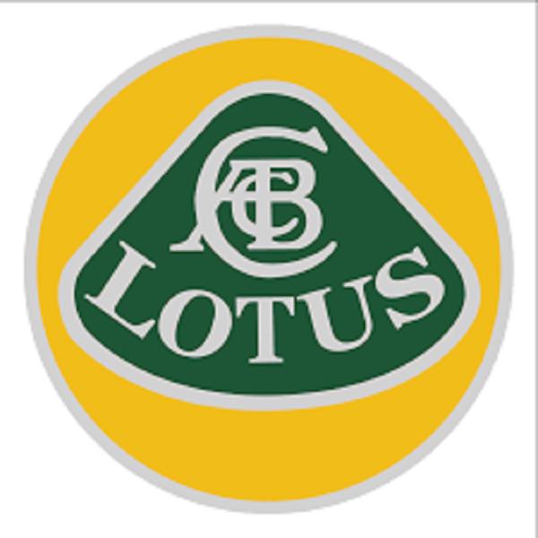 logo các hãng xe hơi Lotus