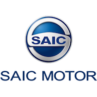 logo các hãng xe hơi SAIC