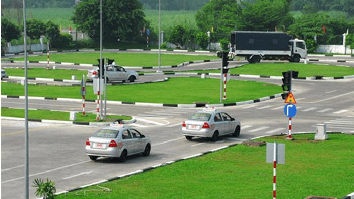 Cách đăng ký học bằng lái xe b2