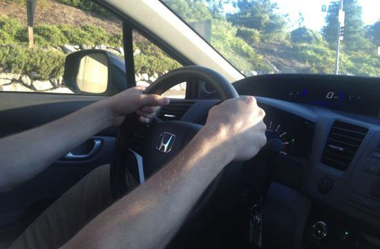 Chương trình học bằng lái xe hạng C