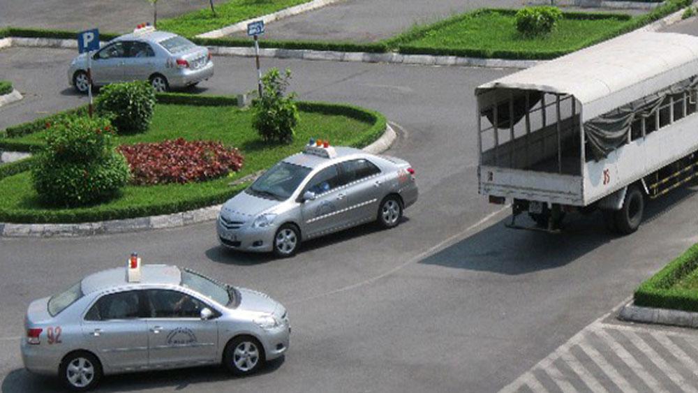 Hướng dẫn học lái xe ô tô số sàn