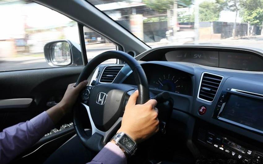 Điều kiện thi bằng lái xe hạng D