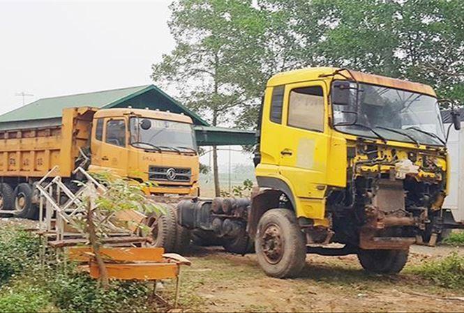 niên hạn sử dụng xe ô tô bán tải