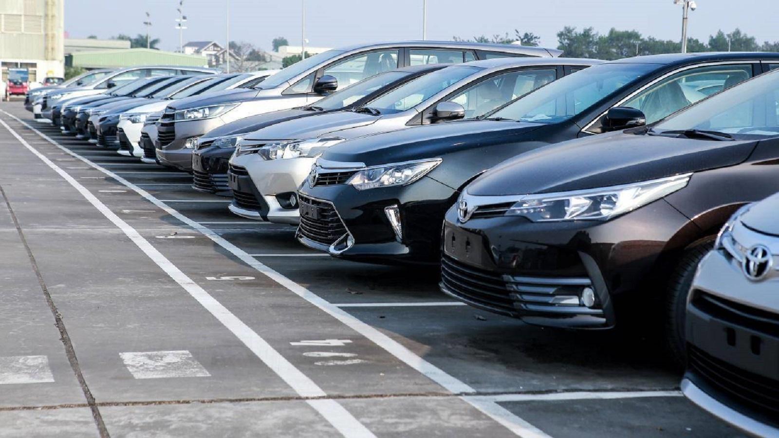 niên hạn sử dụng xe ô tô cá nhân
