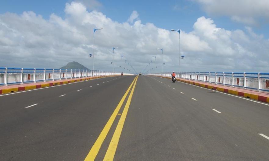 Có đường cao tốc cho xe máy lưu thông không