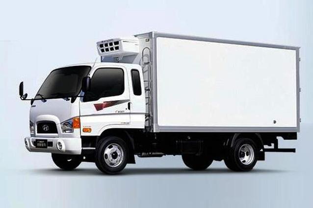 thủ tục sang tên xe tải cũ
