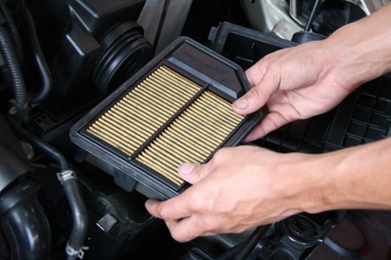 cách kiểm tra xe ô tô hao xăng hiệu quả